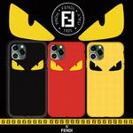 Simple Devil iPhone Case