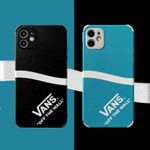 Simple Vans iPhone Case