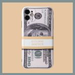 USD Matte iPhone Case