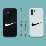 Big Swoosh iPhone Case