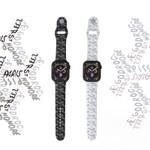 Goyard Apple Watch Band