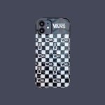 Vans Checkerboard iPhone Case