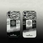 Gradient Stone Island iPhone Case