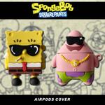Cool SpongeBob Airpods Case