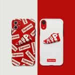 Sup Sneaker iPhone Case