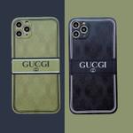 G Label iPhone Case