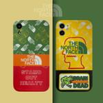 Creative TNF iPhone Case
