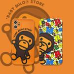 Baby Milo iPhone Case