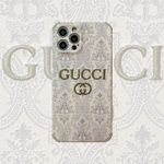 Embroidery G iPhone Case
