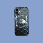 Simple TNF iPhone Case