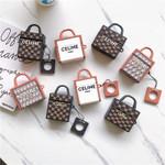 Luxury Handbag Airpods Case