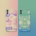 Jelly Bear iPhone Case