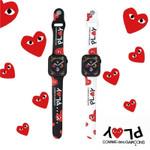 CDG Apple Watch Band