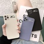 Simple Llittle Swoosh IPhone Case