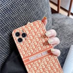 Luxury Colorful CD All-inclusive iPhone Case