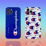 Trendy label champion iPhone Case