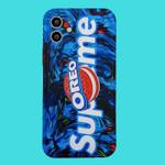 Creative Sup x Oreo iPhone Case