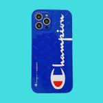 Street Fashion Champion Horizontal iPhone Case