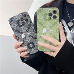TNF Paisley Fashion iPhone Case