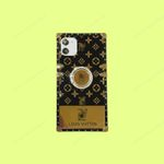 YSL Square Packaging Fashion iPhone Case