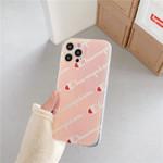 Aurora Laser Champion fashion iPhone Case