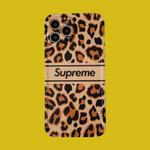 Fashion Sup Leopard Print iPhone Case