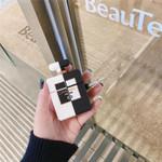 CoCo Classic De Perfume Style Airpods Case