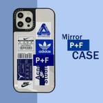 Trendy Label iPhone Case