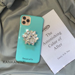Limited Tiffany Diamonds iPhone Case