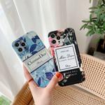 D Flower Series Pattern iPhone Case