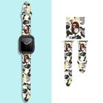 BAPE Camouflage Pattern Apple Watch Band