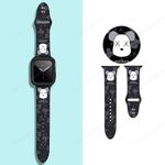 Black Bear Apple Watch Band