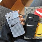 Swoosh Slide Camera Cover iPhone Case