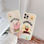 Spongebob Slide Camera Cover iPhone Case