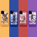 NBA Stars iPhone Case