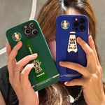 European Cup Stereo Beer iPhone Case