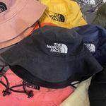 Summer TNF Sunscreen Bucket Hat