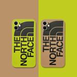 Simple horizontal TNF iPhone Case