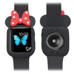 Cartoon Mouse Apple Watch Case