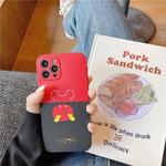 Cute Cartoon Mi Mouse iPhone Case