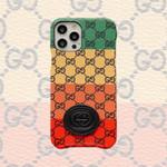 Luxury CD Classic Pattern iPhone Case