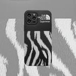 Fashion Zebra X TNF iPhone Case