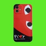 Fashion CDG Play iPhone Case