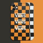 Fashion Vans Lattice iPhone Case