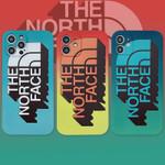 Gradient Color TNF iPhone Case