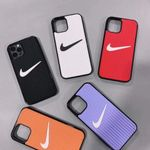 Swoosh Trunk Style iPhone Case