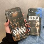 Fashion Believer OW iPhone Case