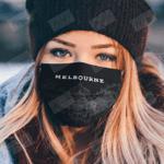 Black Face Masks Melbourne