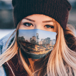 Face Masks Edmonton