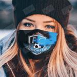 Edmonton Face Masks